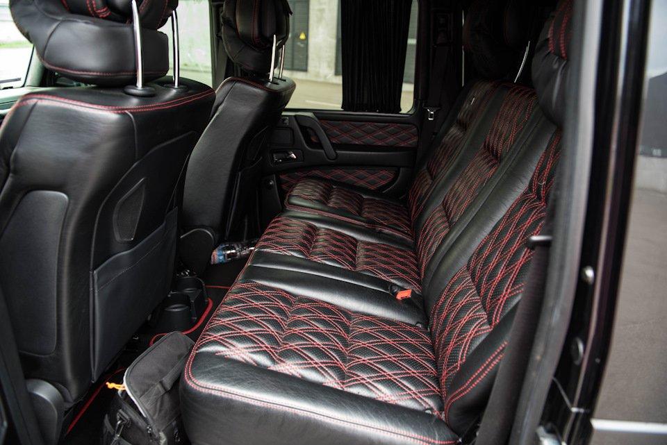 Mercedes-Benz G63 AMG Brabus (26)