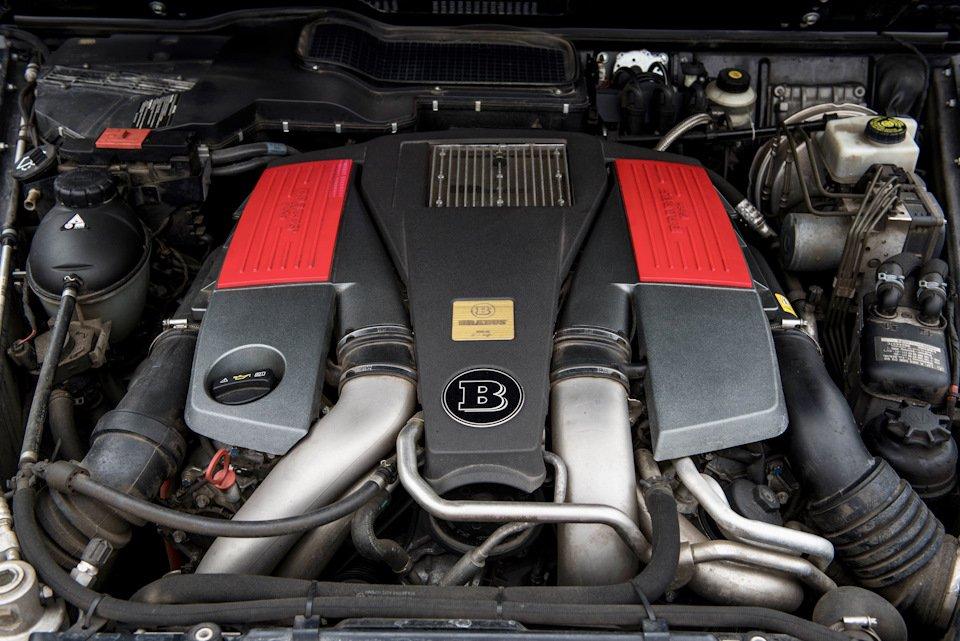 Mercedes-Benz G63 AMG Brabus (28)