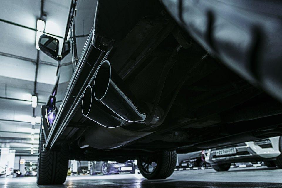 Mercedes-Benz G63 AMG Brabus G700 W463 (4)