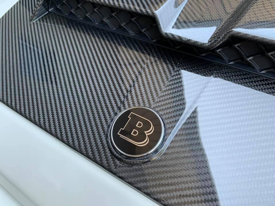 Mercedes-Benz G63 Brabus Edition W464 (11)