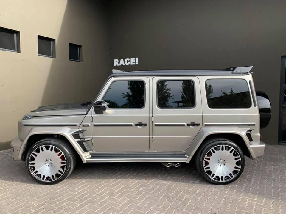 Mercedes-Benz G63 W464 (11)