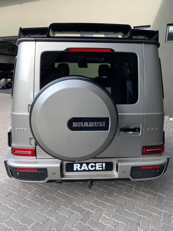 Mercedes-Benz G63 W464 (16)