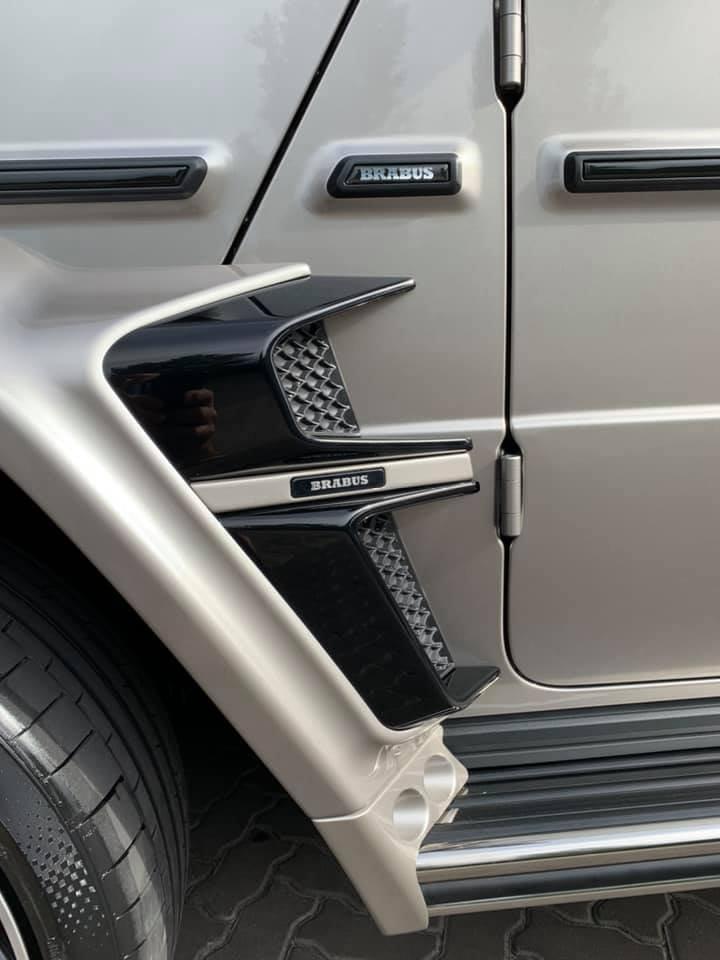 Mercedes-Benz G63 W464 (4)