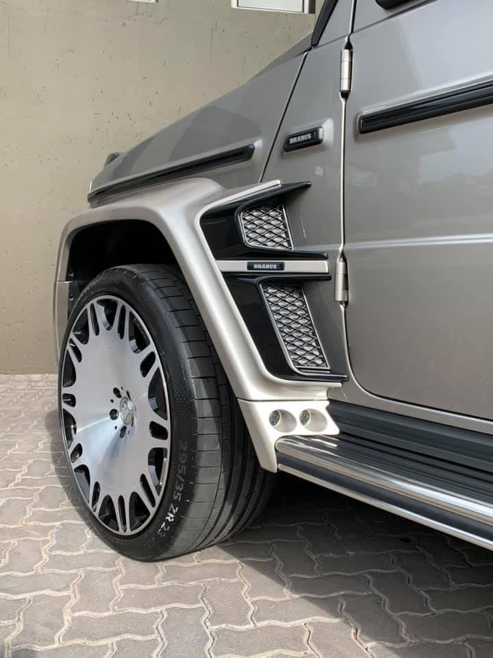 Mercedes-Benz G63 W464 (5)