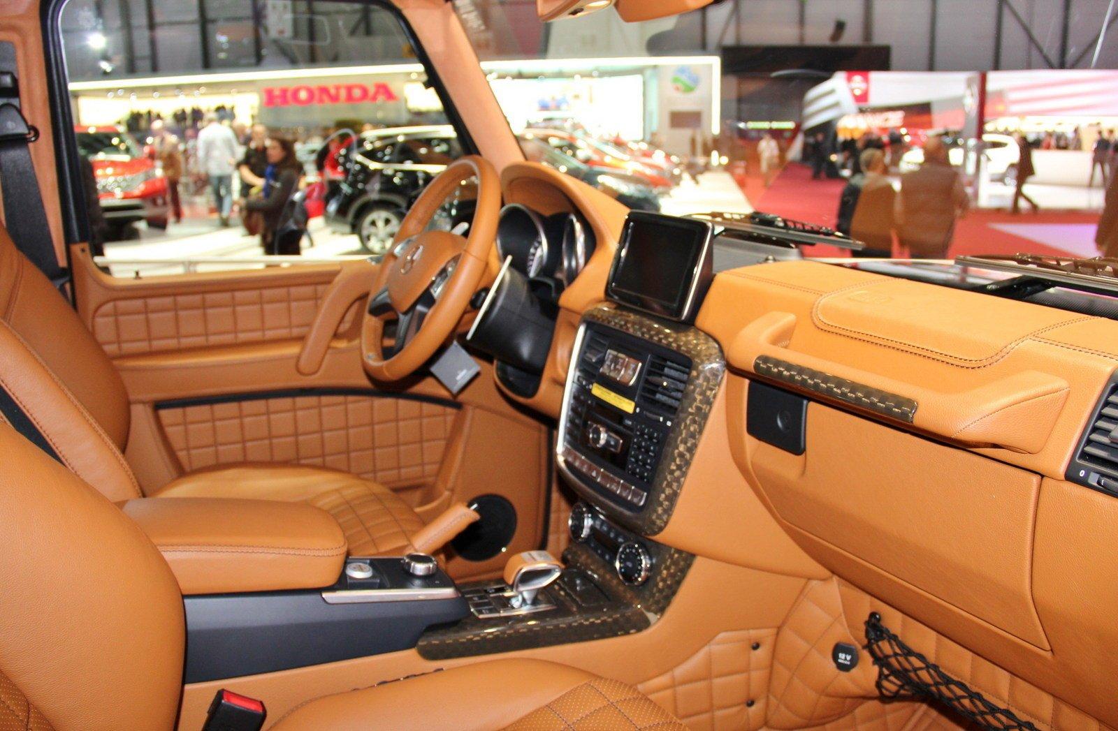 Mercedes-Benz G65 AMG G800 Brabus 2013 (7)
