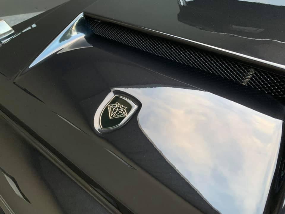 Mercedes-Benz G7 Onyx Edition W463 (8)