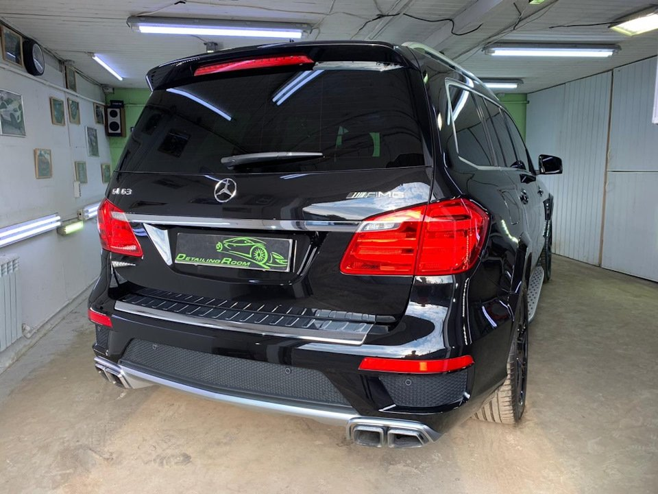 Mercedes-Benz GL63 AMG X167 (11)