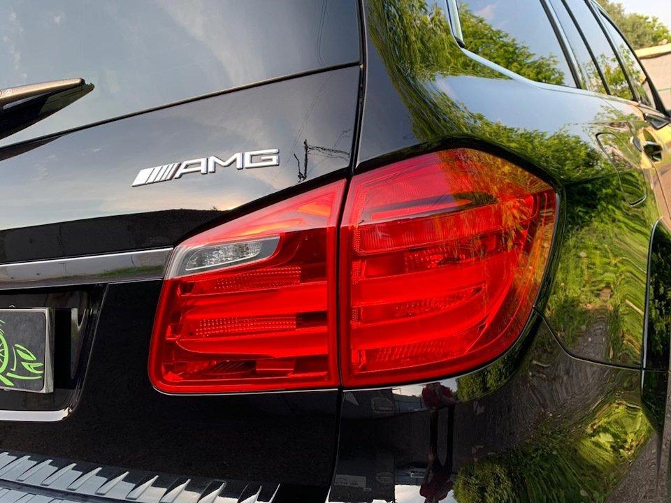 Mercedes-Benz GL63 AMG X167 (12)