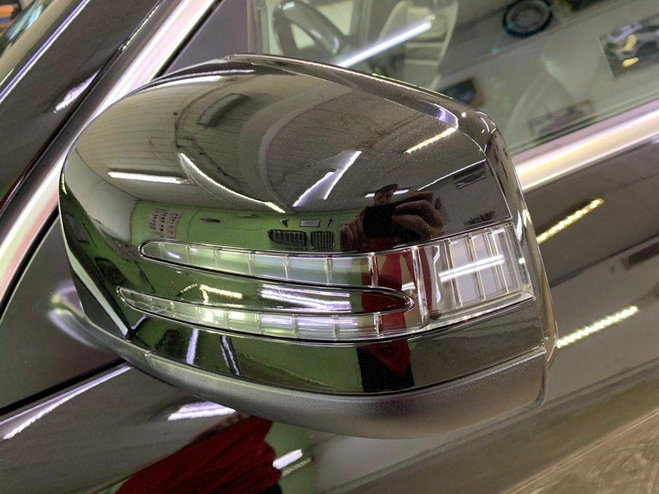 Mercedes-Benz GL63 AMG X167 (4)