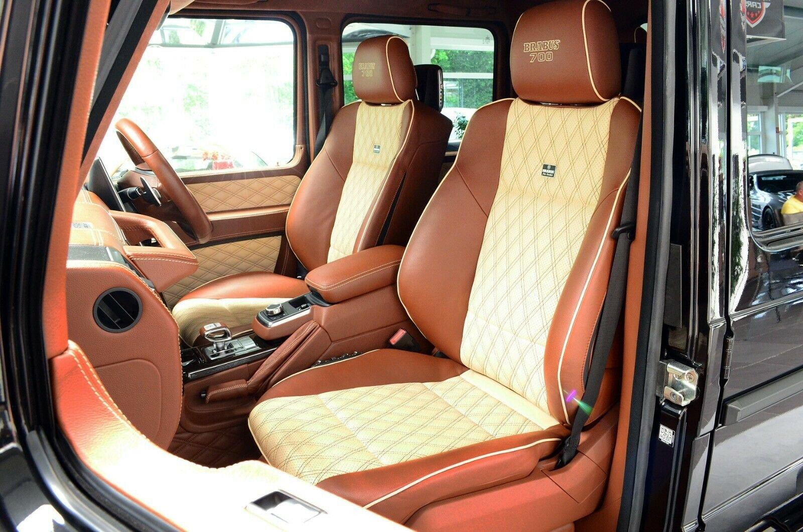Mercedes-Benz G 63 AMG 6x6 Brabus700 - 1of15 (11)