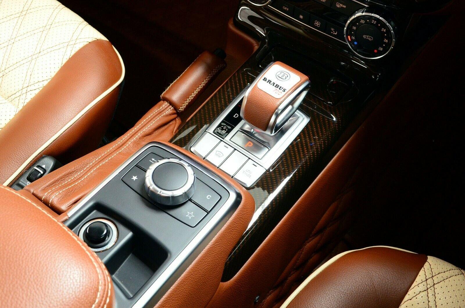 Mercedes-Benz G 63 AMG 6x6 Brabus700 - 1of15 (18)