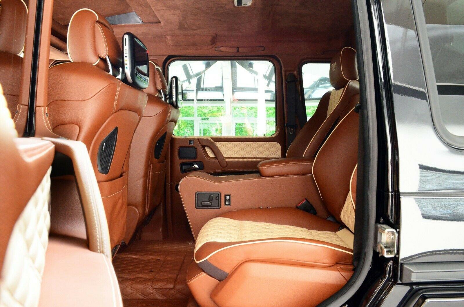 Mercedes-Benz G 63 AMG 6x6 Brabus700 - 1of15 (2)