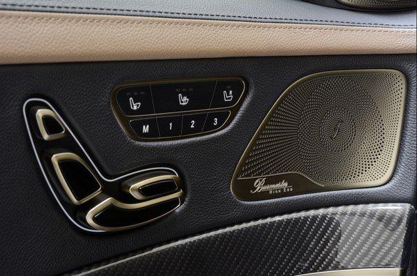 Mercedes-Benz S-class BRABUS ROCKET 900 W222 (3)