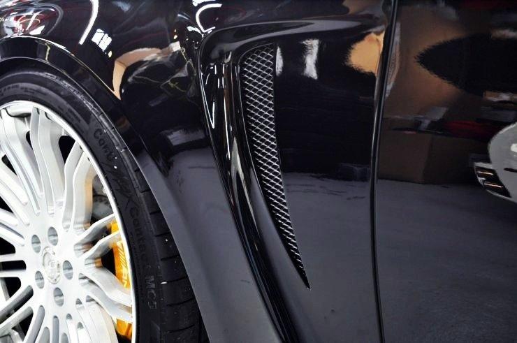 Mercedes-Benz S550 AIMGAIN W222 (2)
