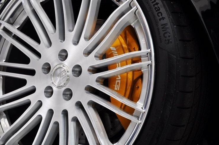 Mercedes-Benz S550 AIMGAIN W222 (4)