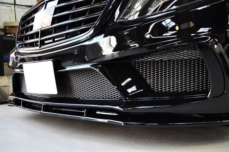 Mercedes-Benz S550 AIMGAIN W222 (7)