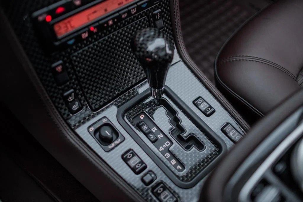 Mercedes-Benz S600 W140 Brabus 7 (13)