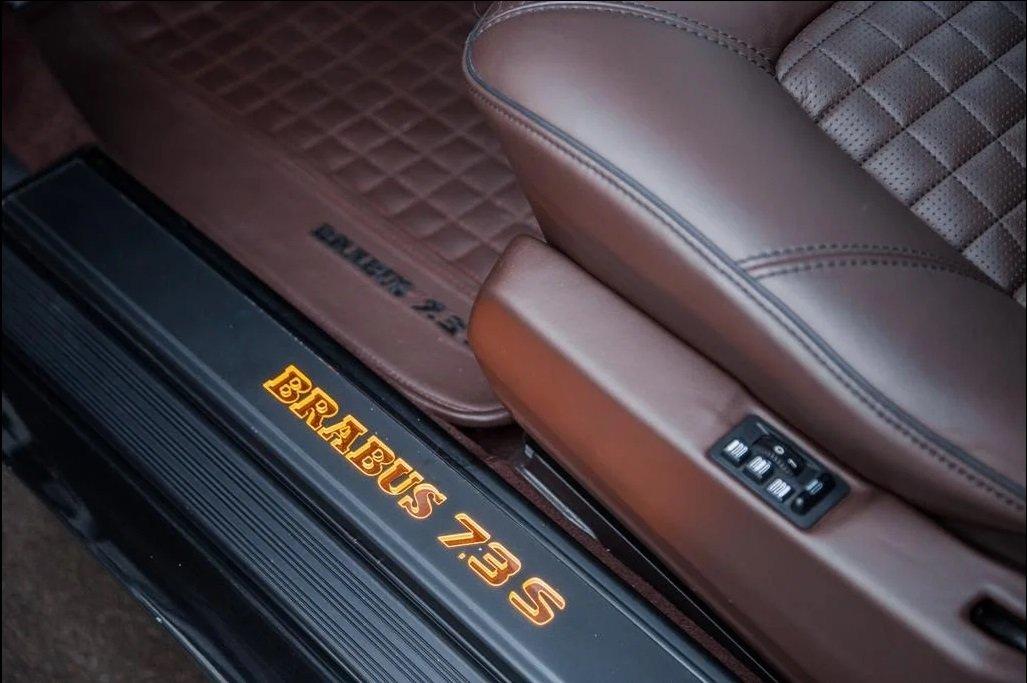 Mercedes-Benz S600 W140 Brabus 7 (19)