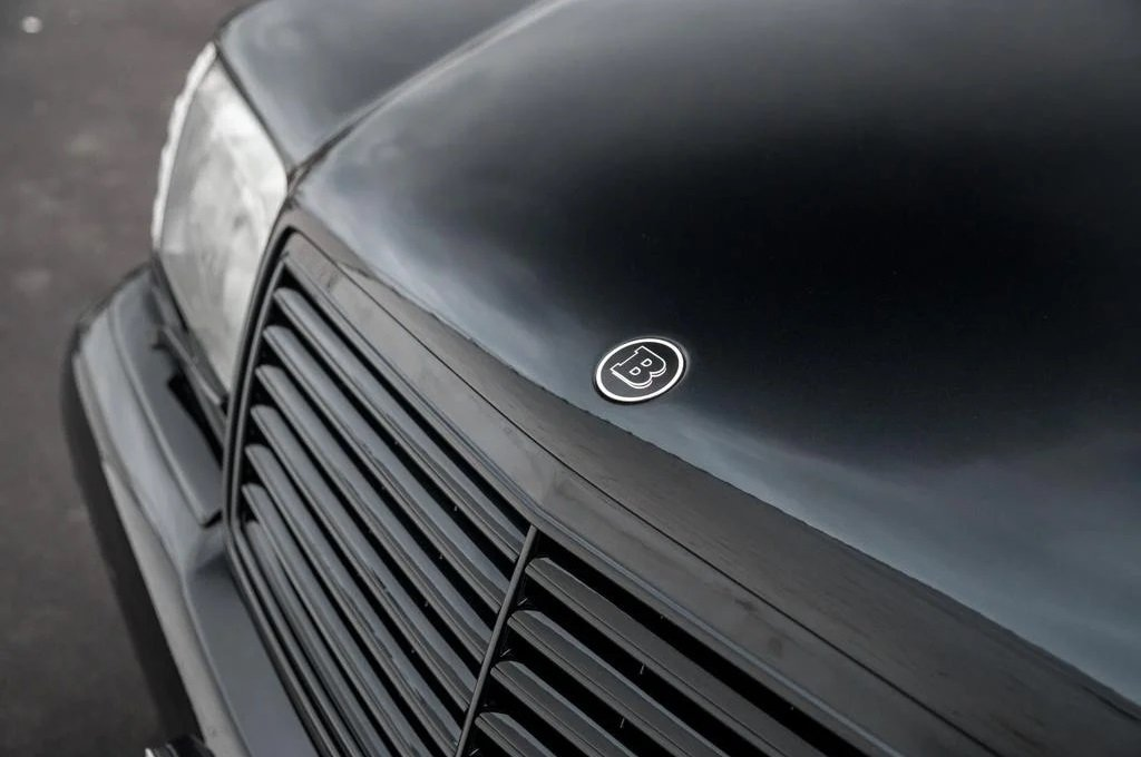 Mercedes-Benz S600 W140 Brabus 7 (22)