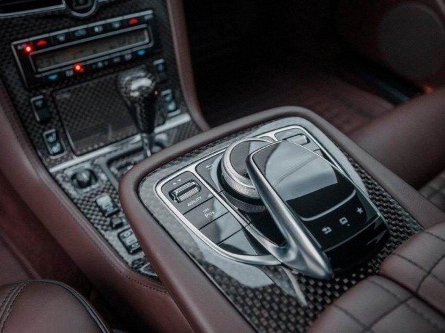 Mercedes-Benz S600 W140 Brabus 7 (29)