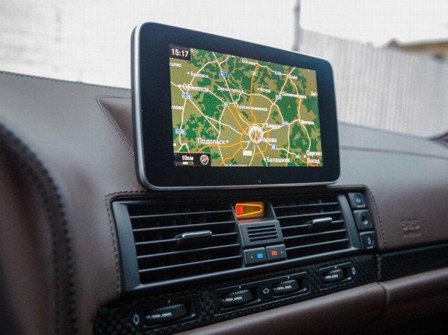 Mercedes-Benz S600 W140 Brabus 7 (30)