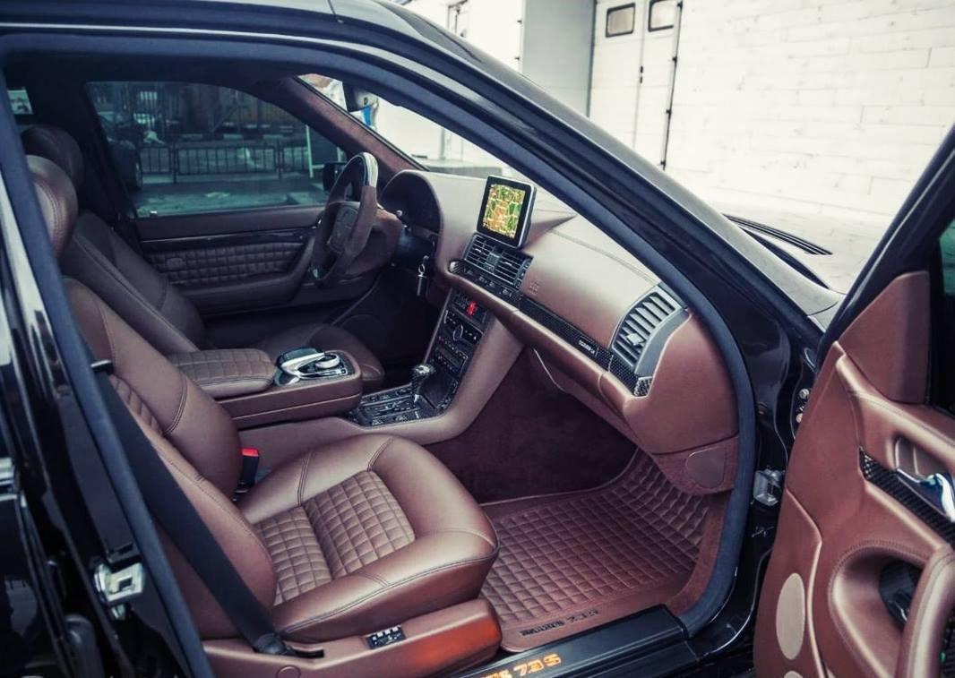 Mercedes-Benz S600 W140 Brabus 7 (32)