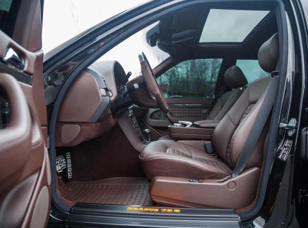 Mercedes-Benz S600 W140 Brabus 7 (5)