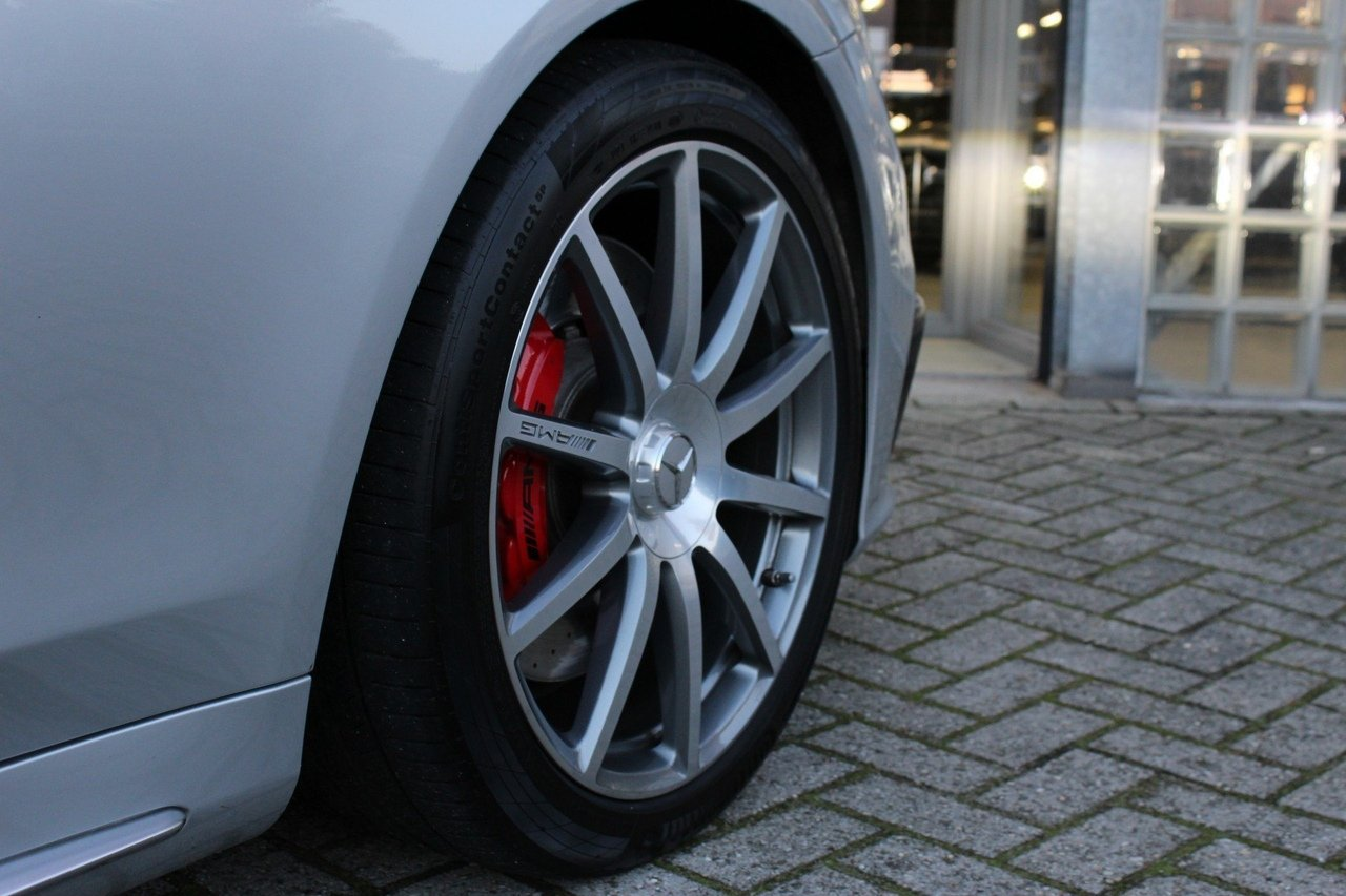 Mercedes-Benz S63 AMG 4Matic (10)