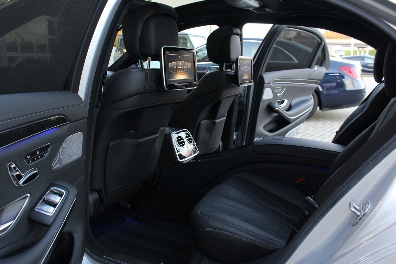 Mercedes-Benz S63 AMG 4Matic (5)