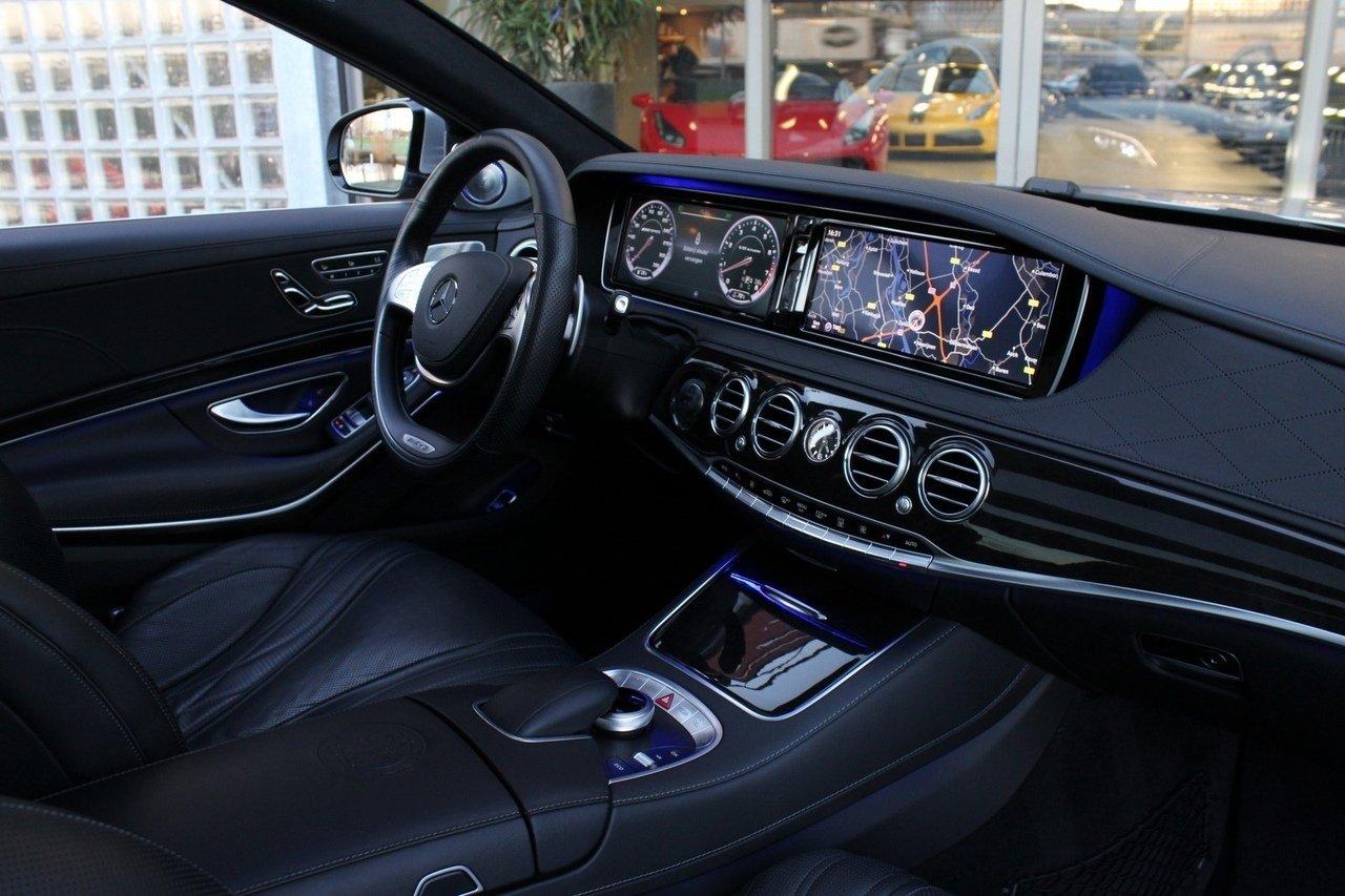 Mercedes-Benz S63 AMG 4Matic (6)