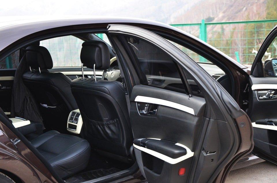 Mercedes-Benz S65 AMG W221 Designo (20)