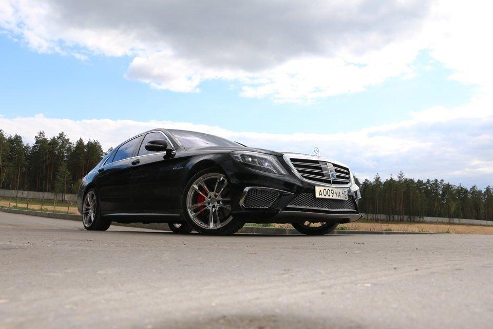Mercedes-Benz S65 AMG W222 (10)