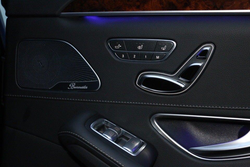 Mercedes-Benz S65 AMG W222 (12)