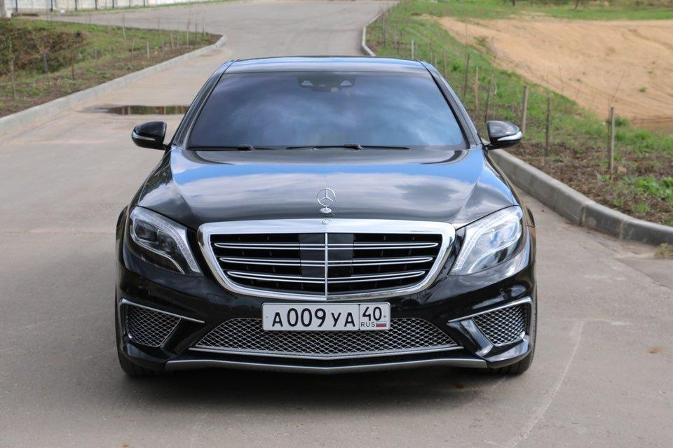 Mercedes-Benz S65 AMG W222 (7)