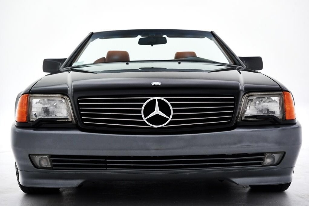 Mercedes-Benz SL300 R129 (1)