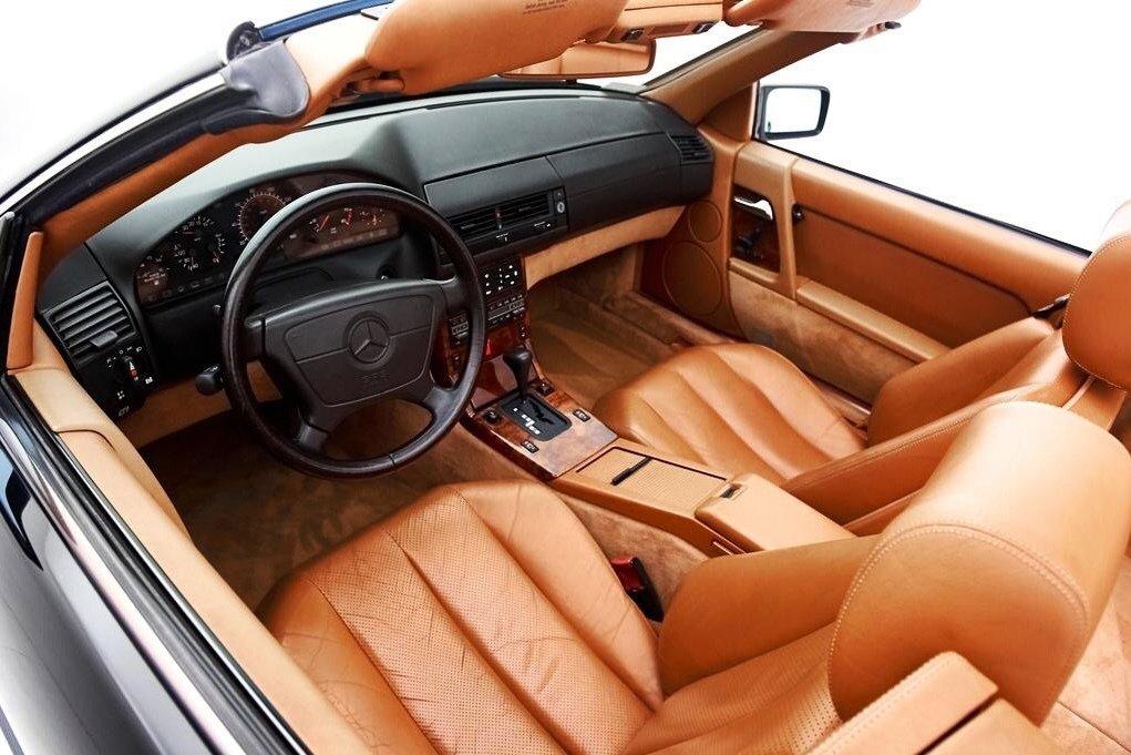 Mercedes-Benz SL300 R129 (3)