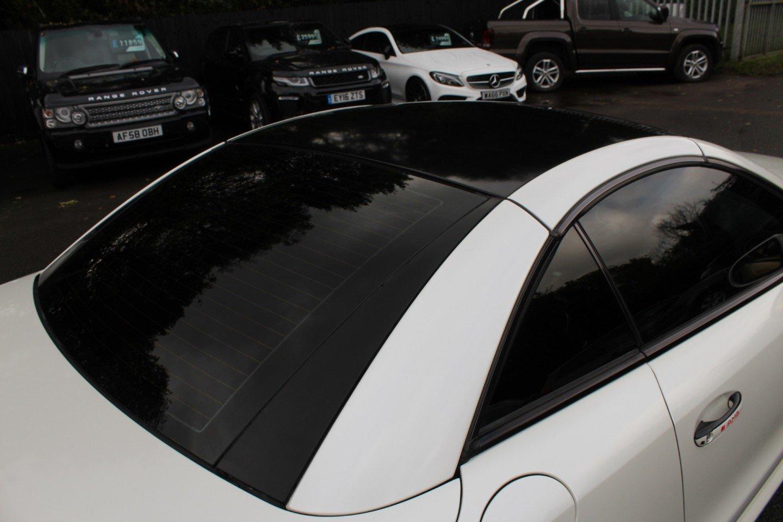 Mercedes-Benz SL55 AMG KOMPRESSOR R230 (11)