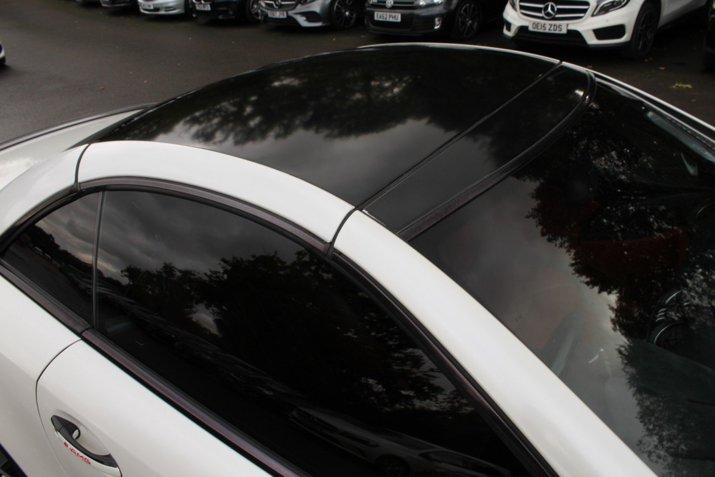 Mercedes-Benz SL55 AMG KOMPRESSOR R230 (12)