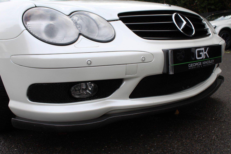 Mercedes-Benz SL55 AMG KOMPRESSOR R230 (27)