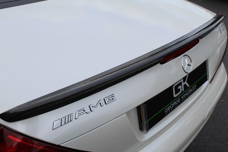 Mercedes-Benz SL55 AMG KOMPRESSOR R230 (31)
