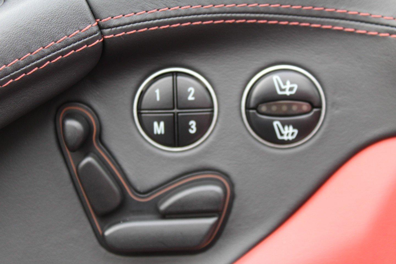Mercedes-Benz SL55 AMG KOMPRESSOR R230 (37)