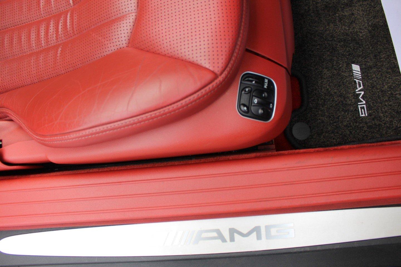 Mercedes-Benz SL55 AMG KOMPRESSOR R230 (47)