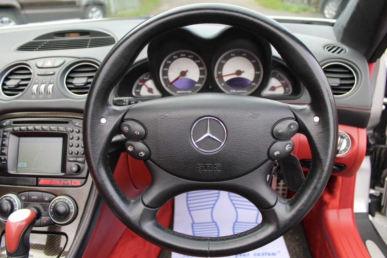 Mercedes-Benz SL55 AMG KOMPRESSOR R230 (48)