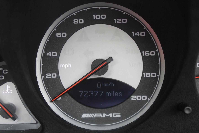 Mercedes-Benz SL55 AMG KOMPRESSOR R230 (50)