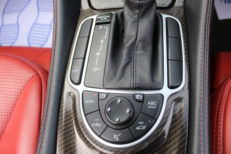 Mercedes-Benz SL55 AMG KOMPRESSOR R230 (55)