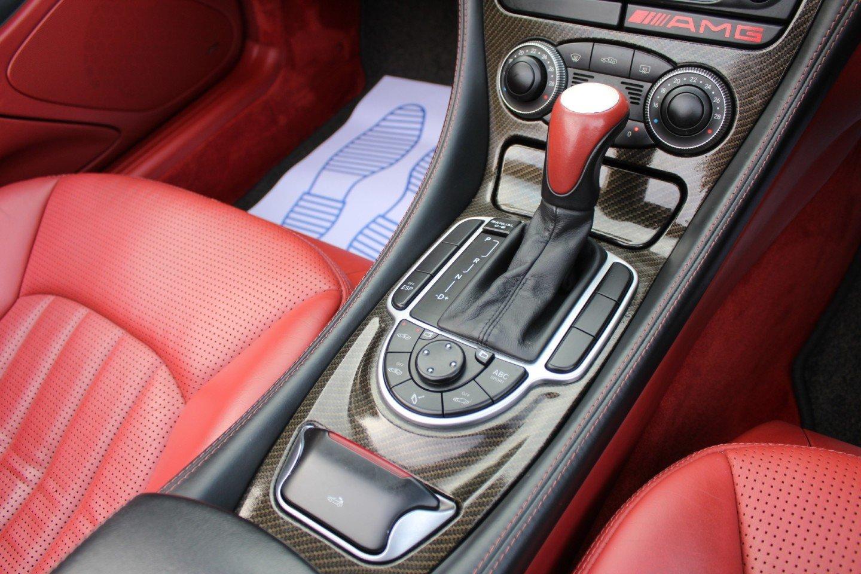 Mercedes-Benz SL55 AMG KOMPRESSOR R230 (56)