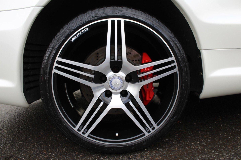 Mercedes-Benz SL55 AMG KOMPRESSOR R230 (63)