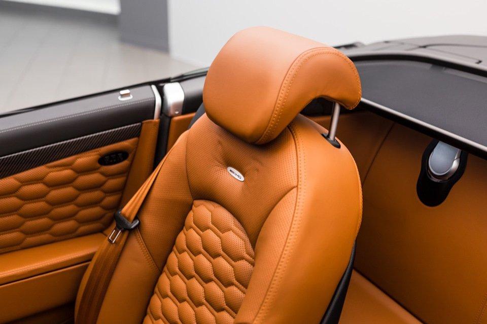 Mercedes-Benz SL55 AMG R230 (19)