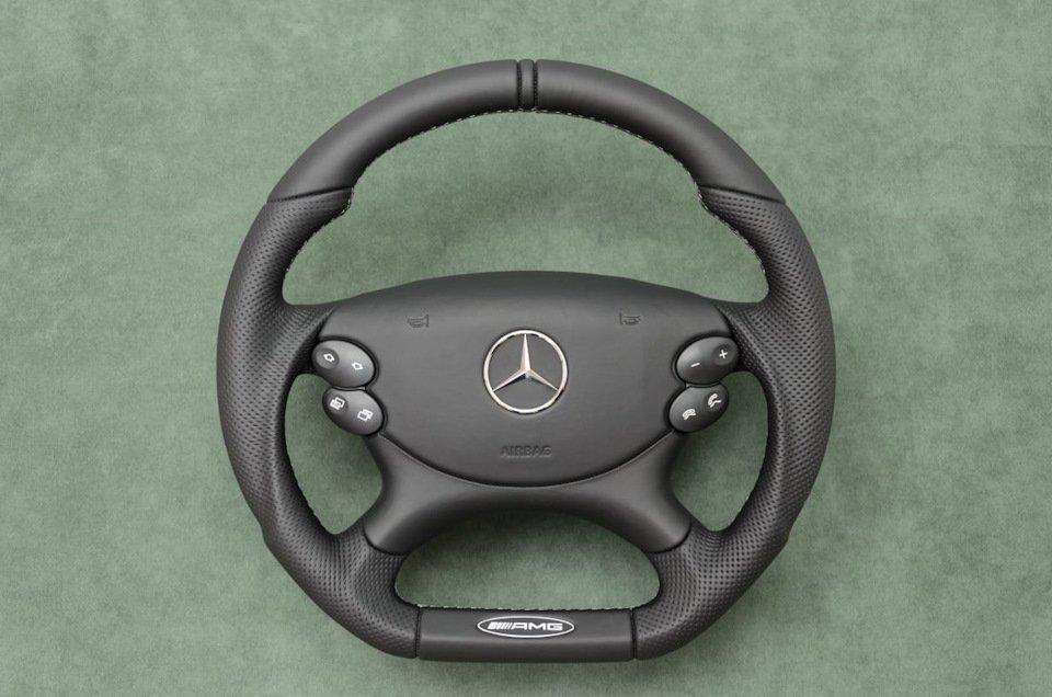 Mercedes-Benz SL55 AMG R230 (20)