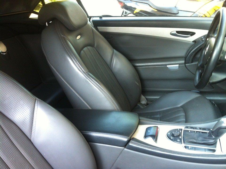 Mercedes-Benz SL55 AMG R230 (22)
